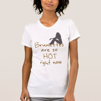 T-shirt Brunes