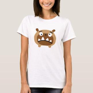 T-shirt Bruno le chien