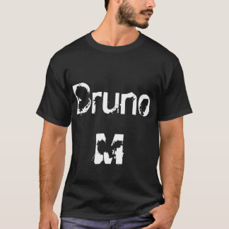 T-shirt Bruno M