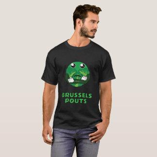 T-shirt Bruxelles Pouds