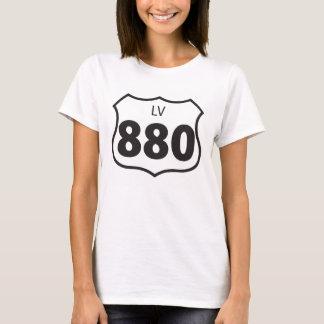 T-shirt BT 880 - Route de Las Virgenes
