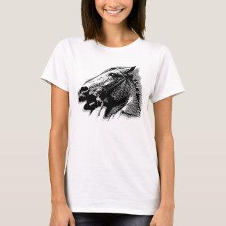 T-shirt Bucephalus