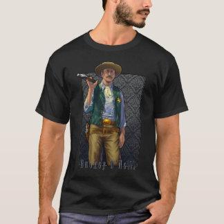 T-shirt Buckey O'Neill