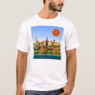 T-shirt Budapest