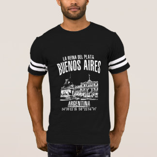 T-shirt Buenos Aires
