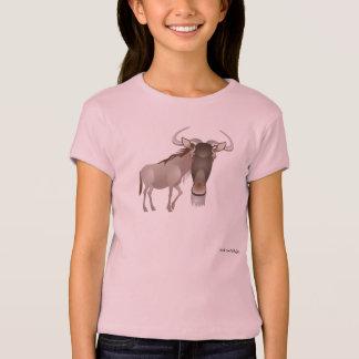 T-shirt Buffalo africain 11