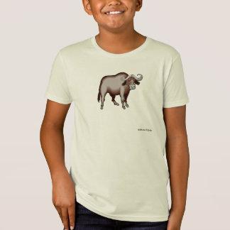 T-Shirt Buffalo africain 12