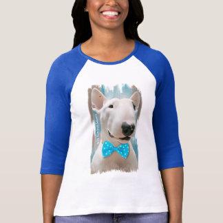 T-shirt Bull-terrier