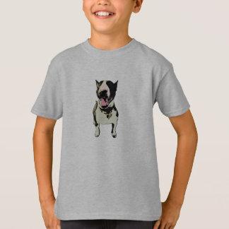 T-shirt Bull-terrier de Fayetteville OR