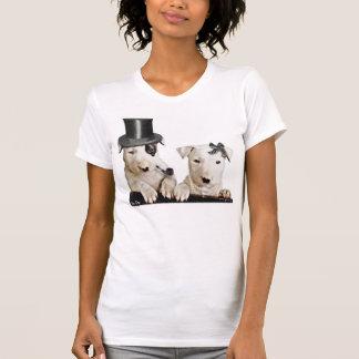 T-shirt BullTerrier
