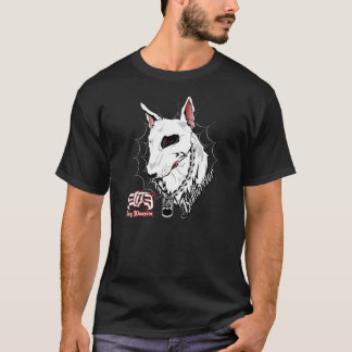 T-shirt BullTerrier d'élite