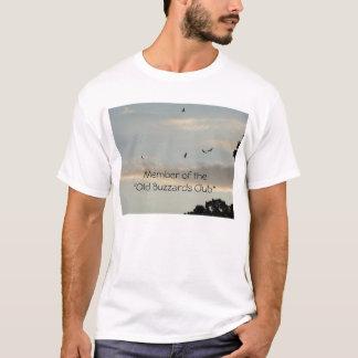 """T-shirt Buses et ciel de soirée, membre du """" vieux Buzza…"""
