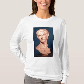 T-shirt Buste d'empereur Caligula de la Thrace, ANNONCE