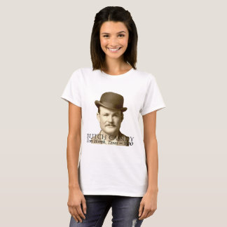 T-shirt Butch Cassidy