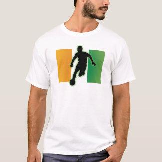 T-shirt Butée de la Côte d'Ivoire