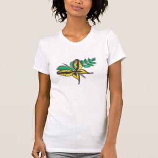 T-shirt Buttefly