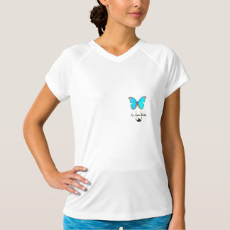 T-shirt Butterfly Exclusif Laura Martins