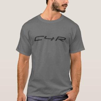 T-shirt C4 Corvette C4R/JAKE T