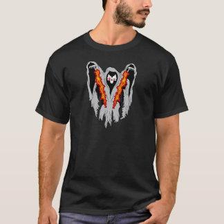 T-shirt C.A. 130 éffrayant - canonnière
