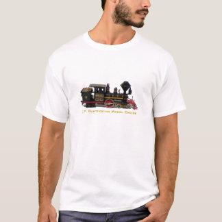 T-shirt C.P. Moteur modèle de Huntington