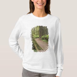 T-shirt CA, parc d'état de Jedediah Smith, Simpson-Roseau
