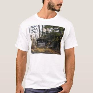 T-shirt Cabine au canyon grand de PA - Léonard Harrison PK