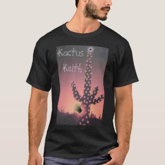 T-shirt cactus 002, Kactus Keith