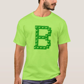 T-shirt Cadeaux de l'étoile B