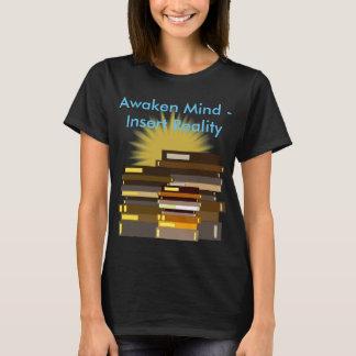 T-shirt Cadeaux inspirés de TIGE d'éducation d'étude de