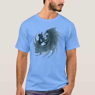 T-shirt Café Batman