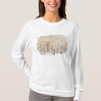 T-shirt Café Ramponneau