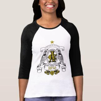 T-shirt Cailles de Californie