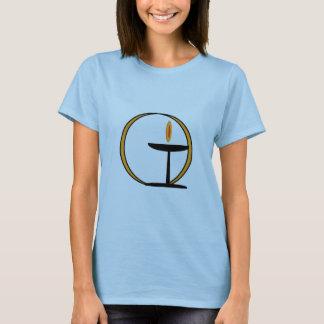 T-shirt calice