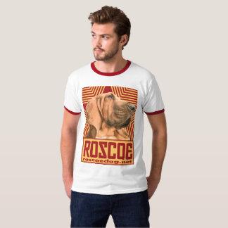 T-shirt Camarade Roscoe