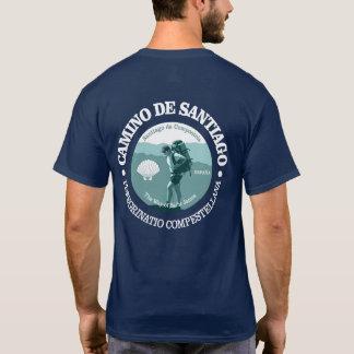 T-shirt Camino De Santiago