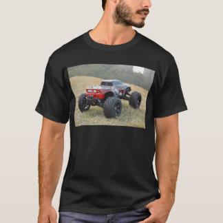T-shirt Camion de monstre de Rc