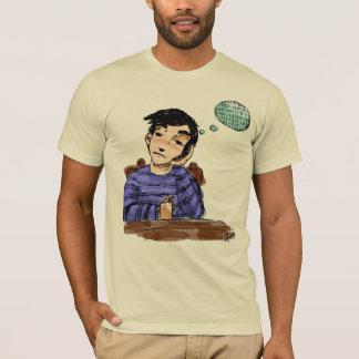 T-shirt camisetainformatico