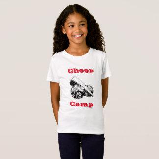 T-Shirt Camp d'acclamation