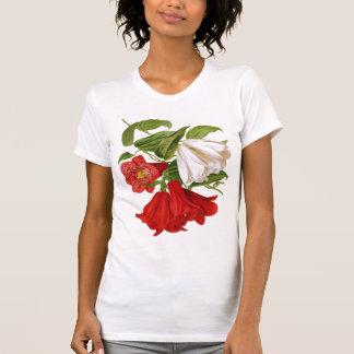 T-shirt Campanule chilienne