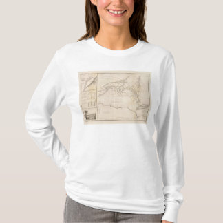 T-shirt Canal d'Erie