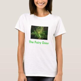 T-shirt canalisation [1], la porte féerique