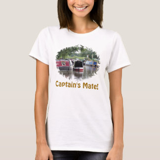 T-SHIRT CANAUX