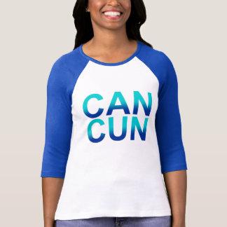T-shirt Cancun 1