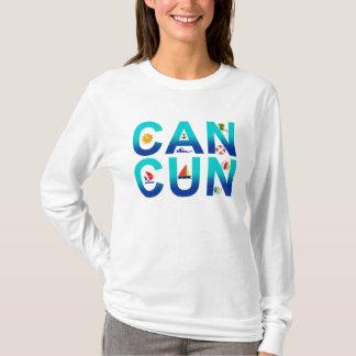 T-shirt Cancun 2