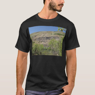 T-shirt Canyon de rivière de Yakima