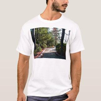 T-shirt Canyon grand de la Pennsylvanie