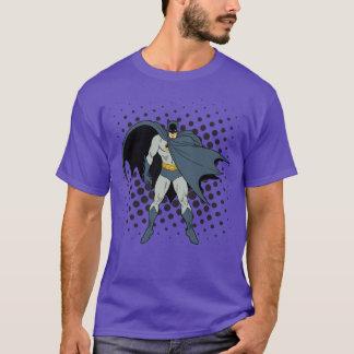 T-shirt Cap de Batman