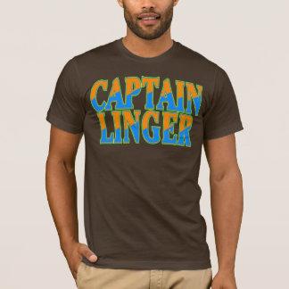 T-shirt Capitaine Linger