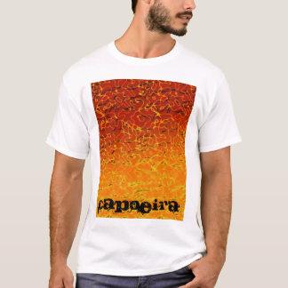 T-shirt capoeira DA Bahia de chemise