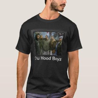 T-shirt Capot Boyz de Tru